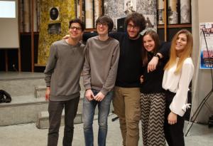 """""""Disagiovani"""": il confronto tra studenti del Polo Mattei stasera su Telelibertà"""