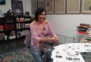 """Dalle origini all'impegno nel sociale, Marina Fiordaliso si racconta a """"Nel Mirino"""""""