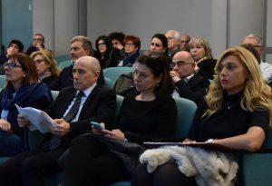 Cives, economia e immigrazione dividono le onorevoli Murelli e De Micheli