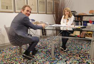 Il direttore del Sert Antonio Mosti ospite a Nel Mirino