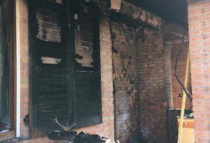Paura a Rustigazzo, fiamme in una abitazione: i vigili del fuoco evitano il peggio
