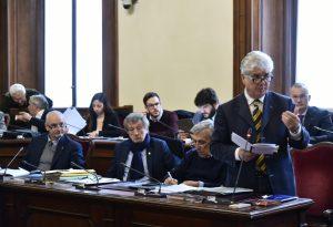 Approvata la vendita di azioni Iren, dura polemica Levoni-Baio