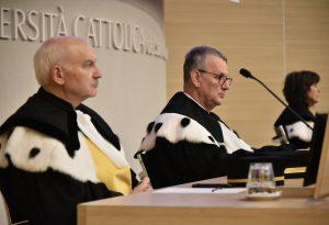 "Dies academicus alla Cattolica: ""il Campus deve essere ampliato"""
