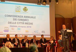 """Il sindaco di Piacenza Barbieri: """"Le Province tornino ad avere risorse e piene funzioni"""""""