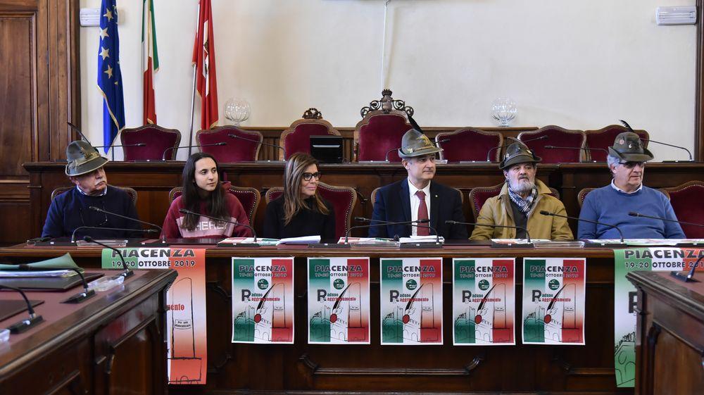 """""""Aspettando il raduno"""": sabato 16 marzo coro alpino a Caorso"""