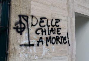 """Delle Chiaie a Piacenza, Auser non concede più la sala: """"Attese troppe persone"""". Incontro rinviato"""
