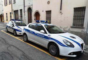 Raffica di infrazioni, per un automobilista oltre seimila euro di multa