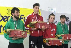 """Circolo Pettorelli """"pigliatutto"""": oro per Curatolo e bronzo per la giovanissima Parenti"""