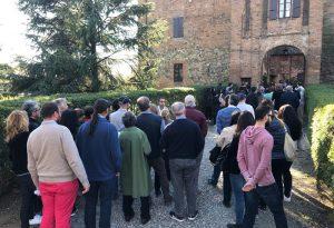 Cinquemila visitatori dal Nord Italia a bocca aperta davanti ai nostri tesori