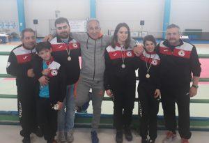 Tre ori, due argenti e un bronzo per i ragazzi del Kodokan Caorso al trofeo Endas di Milano