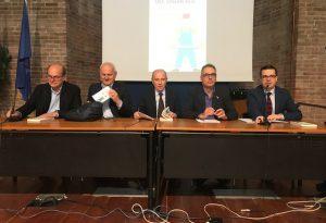 """""""L'altra storia del sindacato"""" spiegata da Colla e Bersani"""