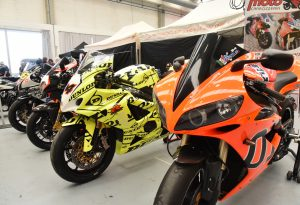 Motori e tatuaggi: chiude oggi i battenti il Moto Bike Show