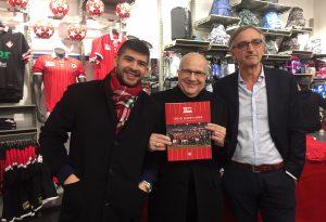 """""""Cento di questi anni"""": la storia del Piacenza Calcio da domani con Libertà"""