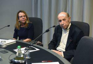 """""""Troppo erotismo on line"""": com'è cambiato l'amore per il sociologo Alberoni"""