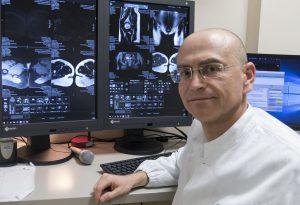 """Radiologia, Marchesi: """"Esami specializzati per la sclerosi multipla"""""""