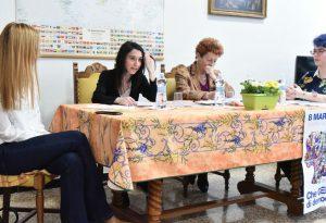 Tratta e sfruttamento della donna: le testimonianze del volontariato