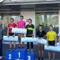 Super Tania Molinari: è campionessa regionale Assoluta di duathlon