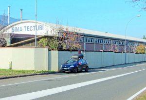 Sima&Tectubi, chiusura definitiva e 37 licenziati. Istituzioni contro la proprietà