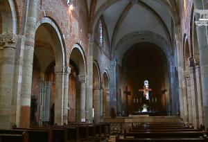 """La """"Piacenza paleocristiana"""" stasera a """"Quarta Dimensione"""""""