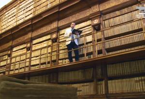 La Piacenza medievale nella terza puntata di Quarta Dimensione