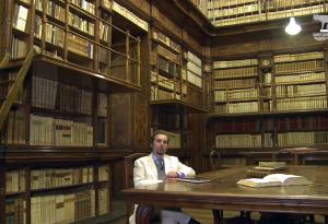 """Le """"chiese perdute"""" di Piacenza nella puntata di Quarta Dimensione"""