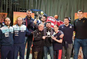 """Bonatti a Zona Sport: """"Bene il bronzo agli Europei ma speravo di più"""""""