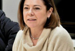 Paola De Micheli vicesegretario del Pd. La nomina di Zingaretti