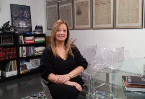 Enrica De Micheli racconta il recupero di Sant'Agostino a Nel Mirino