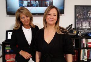 """""""Faccio il mestiere che mi piace, sono privilegiata"""". Enrica De Micheli a Nel Mirino"""
