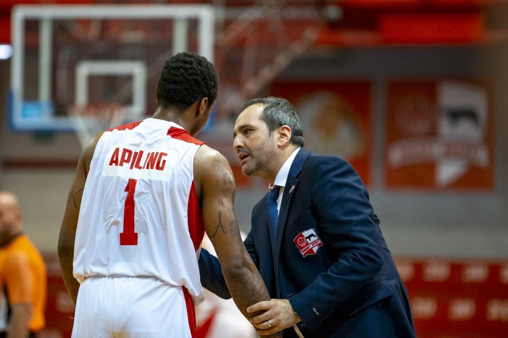 Bakery Basket, contro Legnano serve la vittoria in gara 3. Match alle 20.30