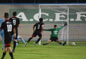 Ancora 1-1 nel derby tra Fiorenzuola e Vigor: Anastasia risponde a Barba