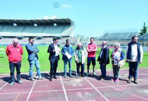 Furto al banchetto per disabili: il Piacenza Calcio fa una donazione all'Assofa