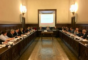 Attivo di 700mila euro, un milione distribuito sul territorio: è il bilancio 2018