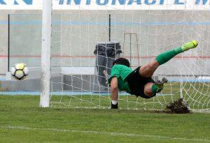 """Rastelli fa 497, Hysa-Spiaggi lanciano la Spes, """"Giro""""-gol salva il Vigolo: gli highlights"""