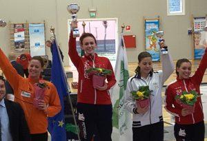 Perna vince le qualificazione alla Coppa Italia regionale. In otto in finale