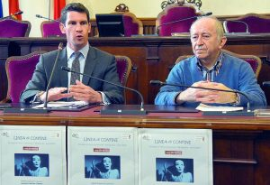 """""""Linea di Confine"""" compie 13 anni e festeggia con tre spettacoli al San Matteo"""