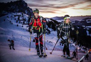 """Sci alpinismo e """"mister 100 maratone"""" questa sera a Zona Sport"""