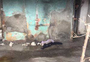 """""""Abusivi all'interno"""". Sgomberato un edificio in disuso a Fiorenzuola. Segnalazione dei cittadini"""
