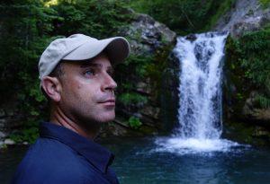 Magistrali, nuovo viaggio a piedi in Sud America. Partenza a settembre