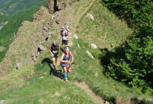 Corsa in montagna, domenica sfida sulle cime più alte della Valnure