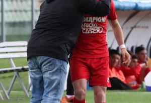 Fiorenzuola ammirevole ma il Modena conquista la finale playoff. FOTO