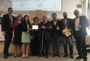 App ipovedenti: all'Ausl di Piacenza il primo premio Innovazione digitale