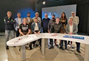 """Il presidente Pinalli a Zona Calcio: """"Su mister Brando decide Di Battista"""""""