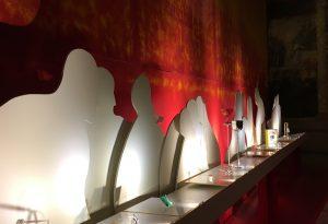 """""""L'oro invisibile"""": omaggio dell'orafo piacentino Manfredi a Da Vinci"""