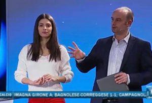 """Di Battista a Zona Calcio: """"Il Piace può battere l'Imolese sul piano fisico"""""""