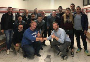 Nasce la Virtus San Lorenzo: prenderà parte al campionato di Prima Categoria
