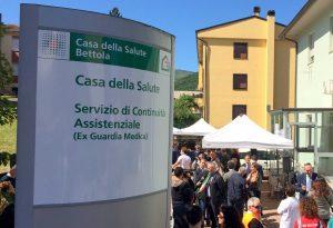 Dalla Regione 114 milioni per il nuovo ospedale di Piacenza e quasi 10 per altri cinque comuni
