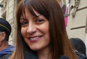 Valentina Stragliati è il consigliere più votato in provincia L'INTERVISTA