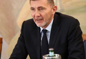 """Gardini: """"Superlega durissima ma sono certo che faremo bene"""""""