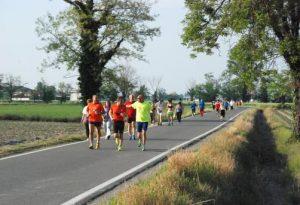 Sport e solidarietà tra La Pellegrina e il Parco della Galleana. La Marcia alle cascate del Perino